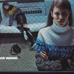 ALEXANDER WANG FALL/WINTER 2014