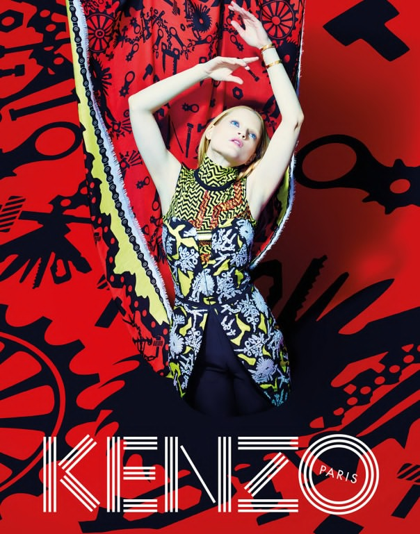 kenzo-fall-2014-ad-photos4
