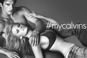 #myCalvins Fall 2014 campaign with Matthew Terry