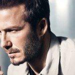 DAVID BECKHAM STARS IN SPRING 2015 MODERN ESSENTIALS