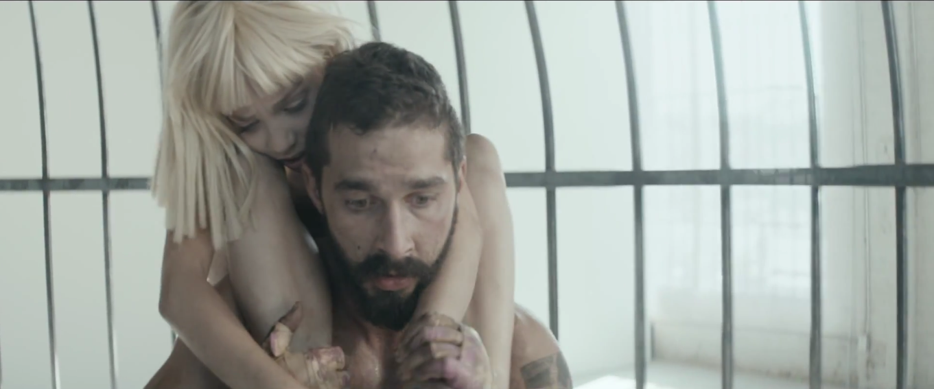 OFFICIAL MUSIC VIDEO: ELASTIC HEART Ft. SHIA LABEOUF & MADDIE ZIEGLER
