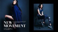 STYLE MNL EXCLUSIVE: NEW MOVEMENT featuring Jessica Yang