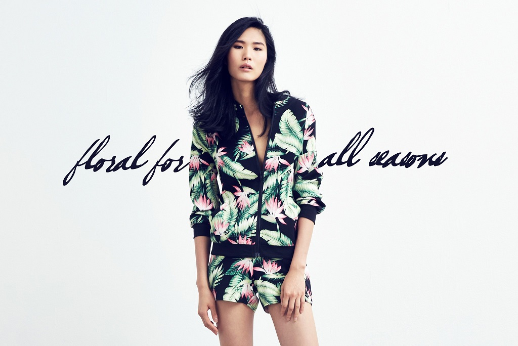 FLORAL FOR ALL SEASONS
