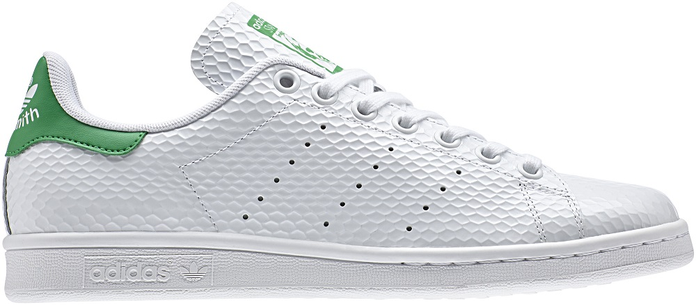 adidas Originals Stan Smith Women's Honeycomb Gloss