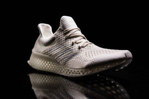 ADIDAS BREAKS THE MOULD WITH 3D-PRINTED PERFORMANCE FOOTWEAR