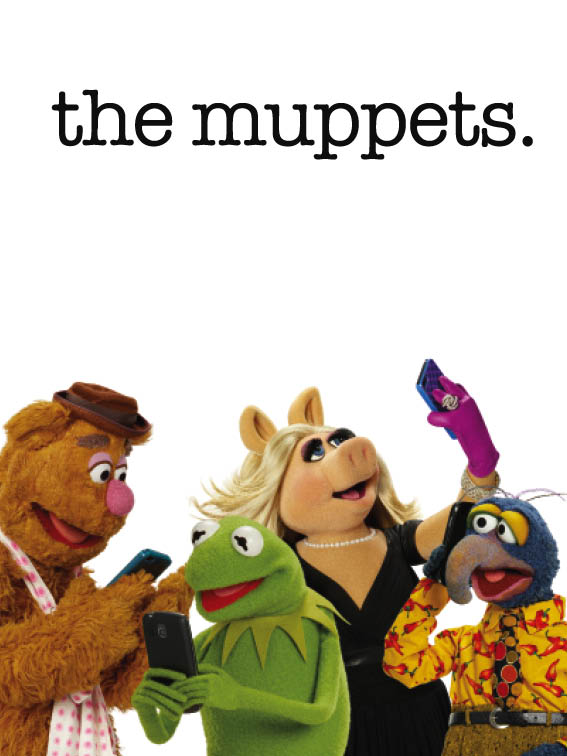 THE MUPPETS ARE BACK AND THEY'RE EXCLUSIVE ON IFLIX