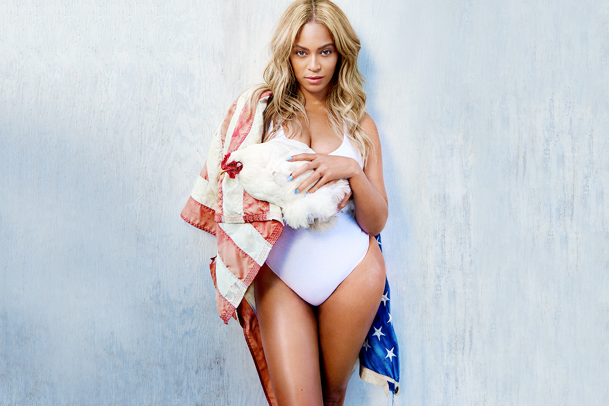 BEYONCE WILL LAUNCH HER CLOTHING LINE THIS 2016 AND WE CANNOT WAIT!