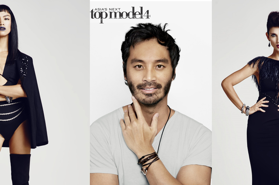 LET US WELCOME THE NEW CAST OF ASIA'S NEXT TOP MODEL CYCLE 4