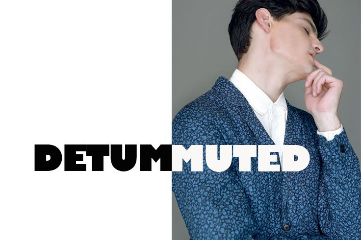 STYLE MNL EXCLUSIVE: MUTED BY DOOKIE DUCAY