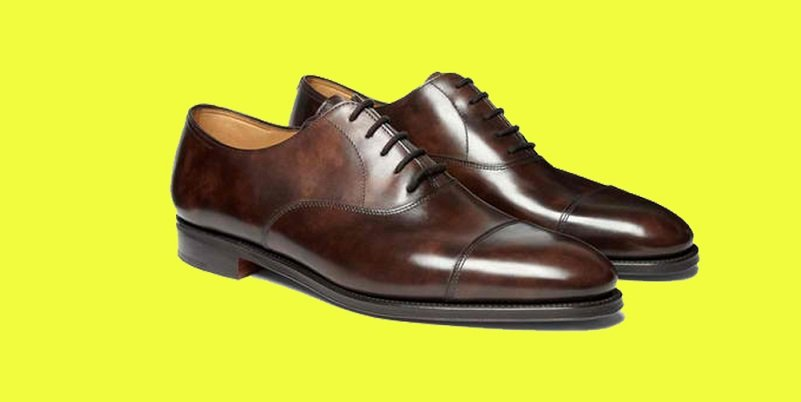 STYLEMNL: 6 PAIRS OF MEN'S MUST-HAVE FOOTWEAR