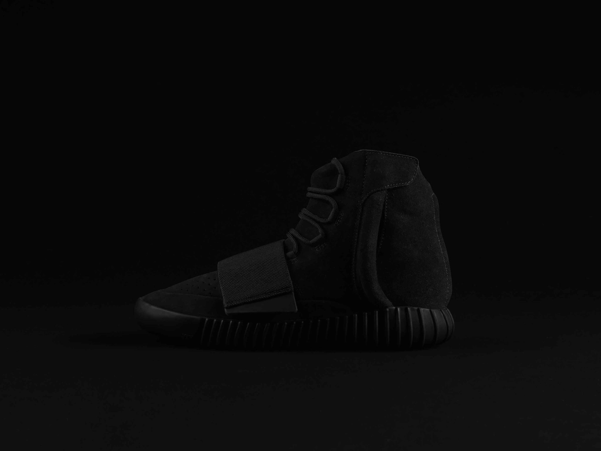 adidas Originals by Kanye West: YEEZY BOOST 750 IN ALL BLACK JUST LANDED THE PHILIPPINES