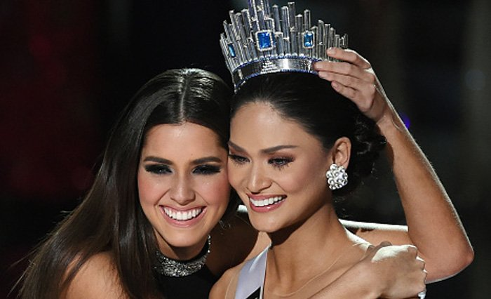 MISS UNIVERSE 2015 WINNER PERKS, PRIZES AND PRIVELEGES