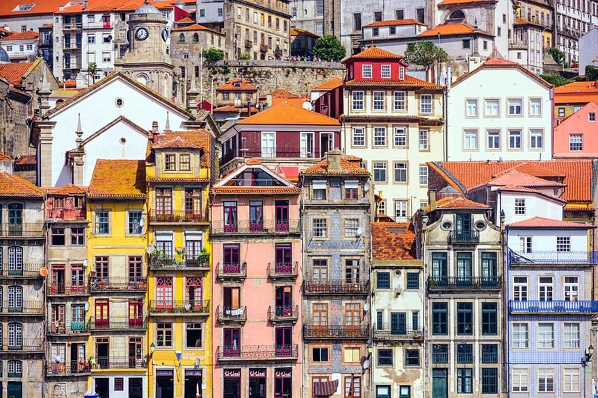 Porto: 6 DESTINATIONS TO EXPLORE THIS NEW YEAR