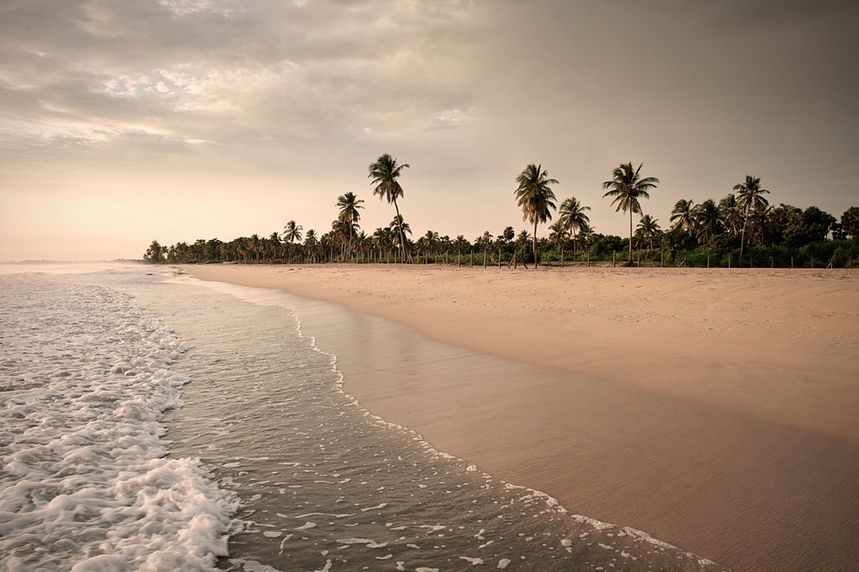 sri lanka: 6 DESTINATIONS TO EXPLORE THIS NEW YEAR