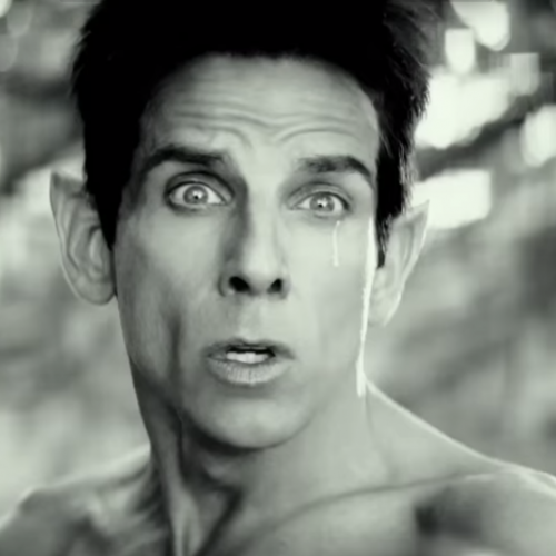 ZOOLANDER NO. 2 IS OUT WATCH AND BE CAPTIVATED