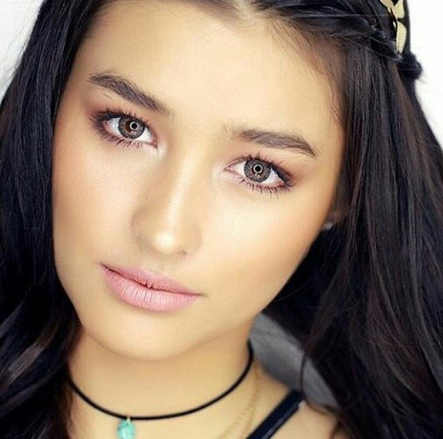 STYLE MNL: LIZA SOBERANO IS A BOHEMIAN DARLING IN HER 18th BIRTHDAY CELEBRATION