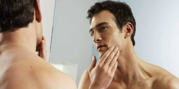 10 GROOMING RESOLUTIONS FOR GUYS