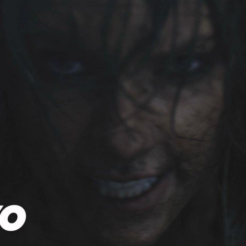 """WATCH TAYLOR SWIFT BATTLES WITH NATURE IN """"OUT OF THE WOODS"""" MUSIC VIDEO"""