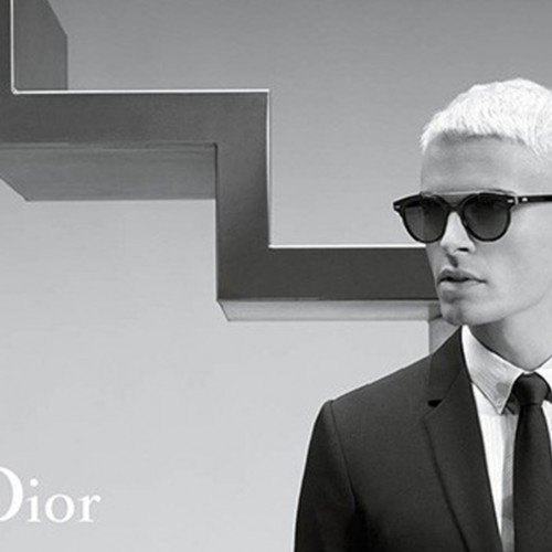 BAPTISTE GIABICONI FOR DIOR HOMME S/S 2016