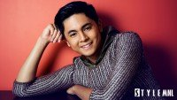 MIGUEL TANFELIX INVITES YOU TO CHECK HIS STYLEMNL EDITORIAL THIS FEBRUARY