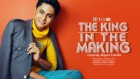 THE KING IN THE MAKING FEATURING MIGUEL TANFELIX
