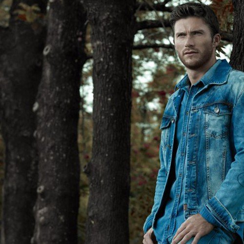 SCOTT EASTWOOD FRONTS THE LATEST F/W 2016 CAMPAIGN OF COLCCI