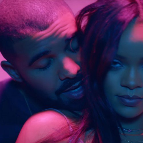 "FIVE REASONS WE LIKE RIHANNA'S ""WORK"" MUSIC VIDEO FEATURING DRAKE"
