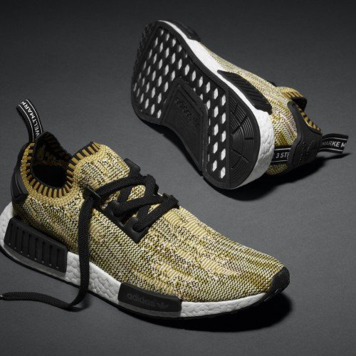 COP OR DROP: THE ADIDAS NMD R1 PRIMEKNIT