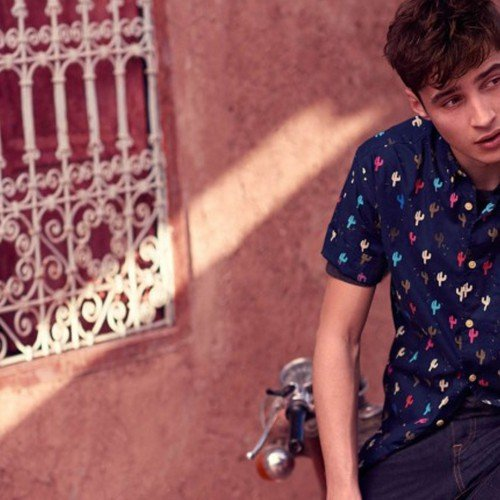 H&M BRINGS YOU CASUAL CLASSIC COLLECTION THIS SPRING