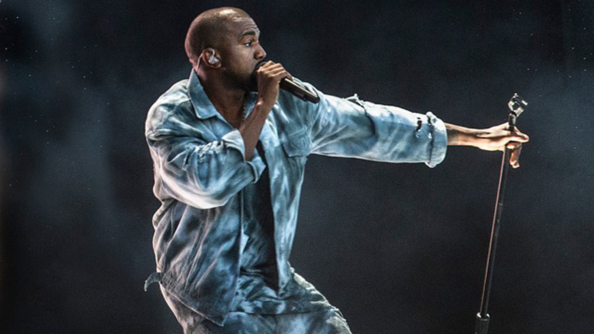 CONFIRMED! KANYE WEST IS GRACING OUR LAND THIS APRIL