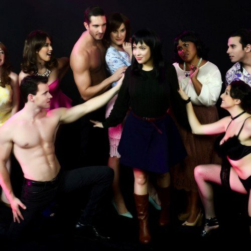FOUR REASONS WHY YOU NEED TO WATCH 50 SHADES! THE MUSICAL PARODY!