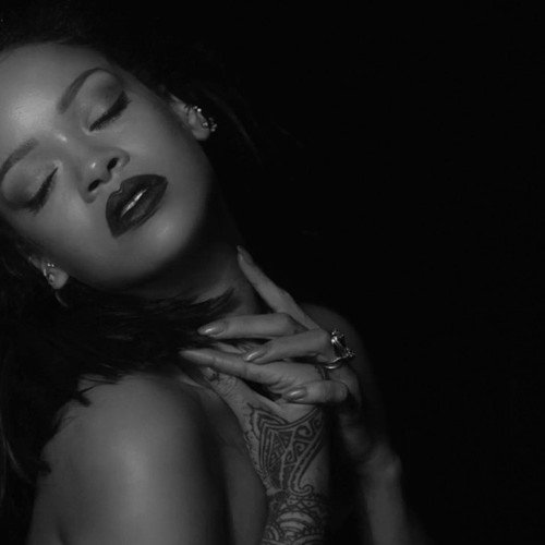 "WATCH RIHANNA'S LATEST VIDEO FOR NEW SINGLE ""KISS IT BETTER"""