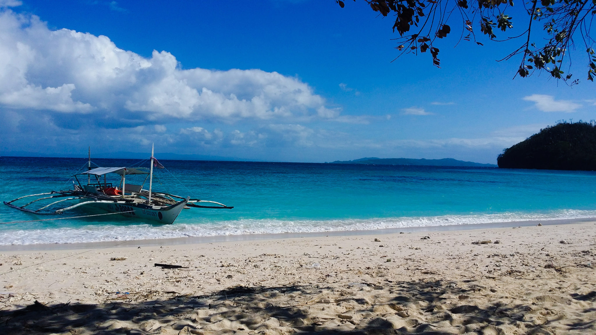HAVE YOU BEEN TO SUBIC BEACH?