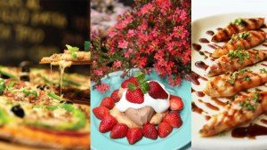 8 RESTAURANTS TO TREAT YOUR MOM THIS MOTHER'S DAY