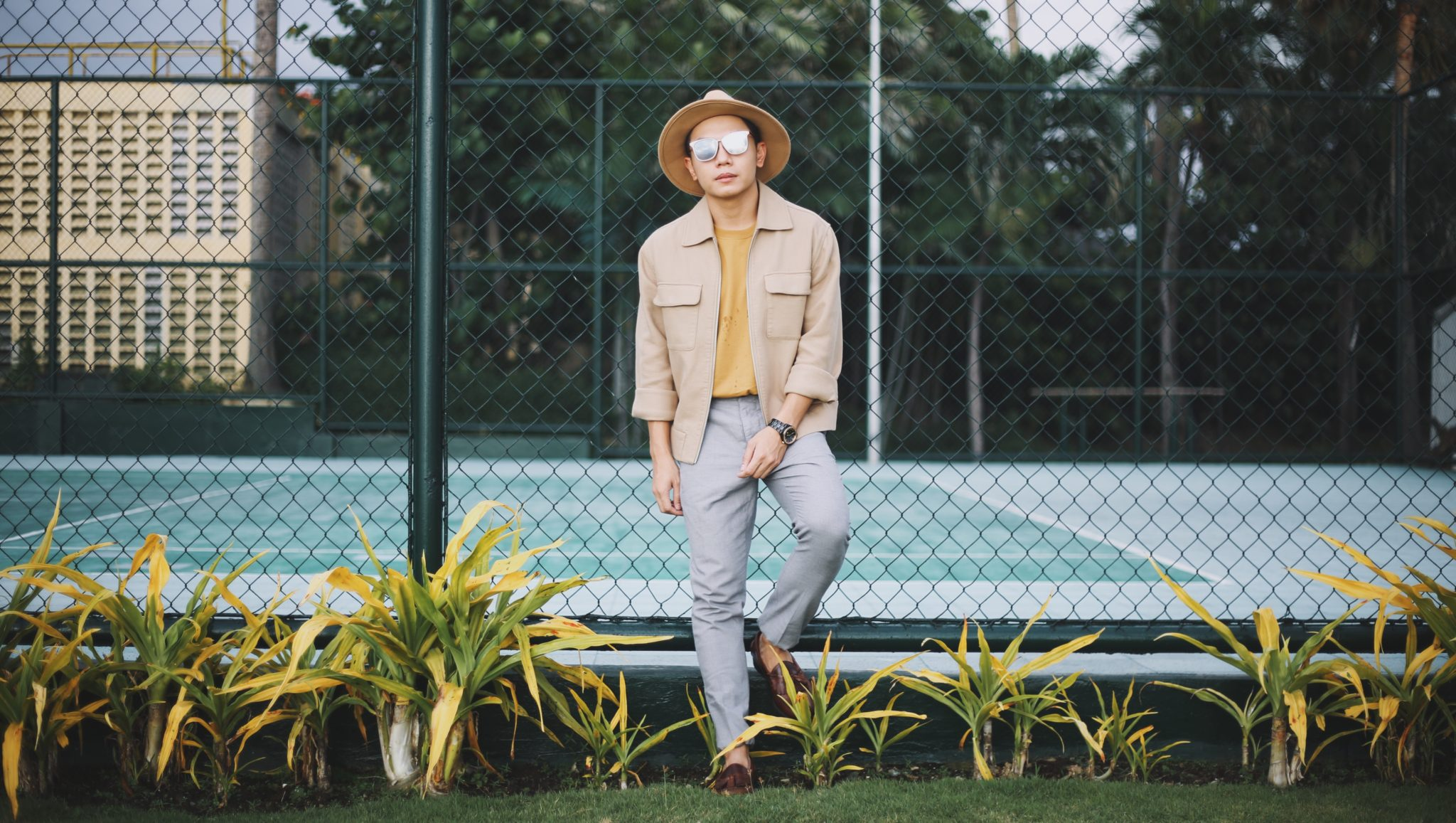 INSTA SPOT: CATCHING UP WITH MIKO CARREON