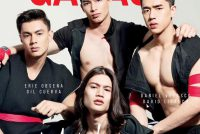GARAGE MAGAZINE FEATURES MILLENNIAL MODELS IN THEIR JUNE 2016 COVER