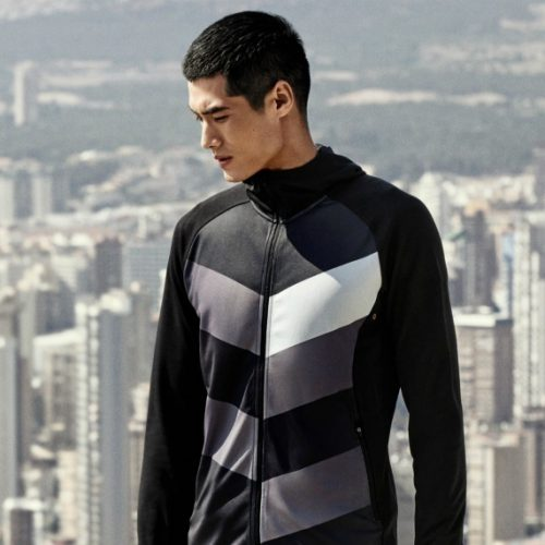 "H&M ""FOR EVERY VICTORY"" IS THEIR LATEST HIGH-FASHION PERFORMANCE SPORTSWEAR"