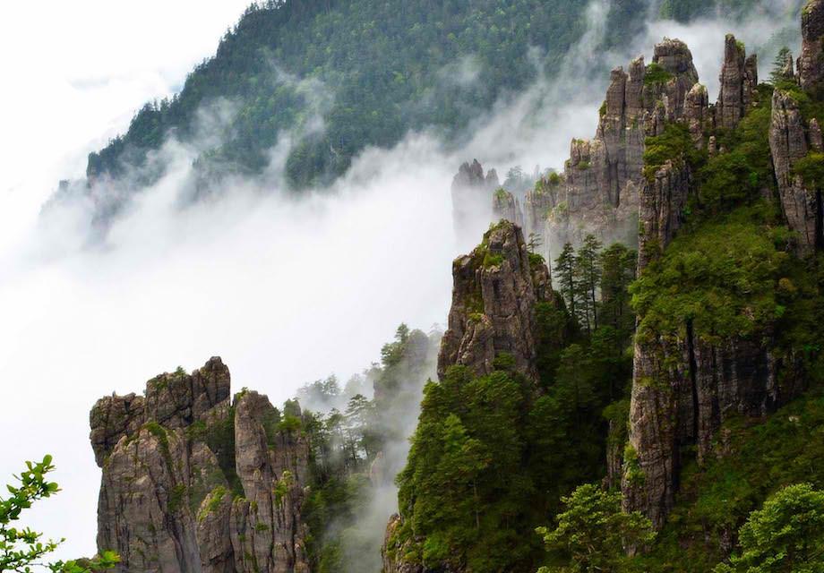 Hubei-Shennongjia
