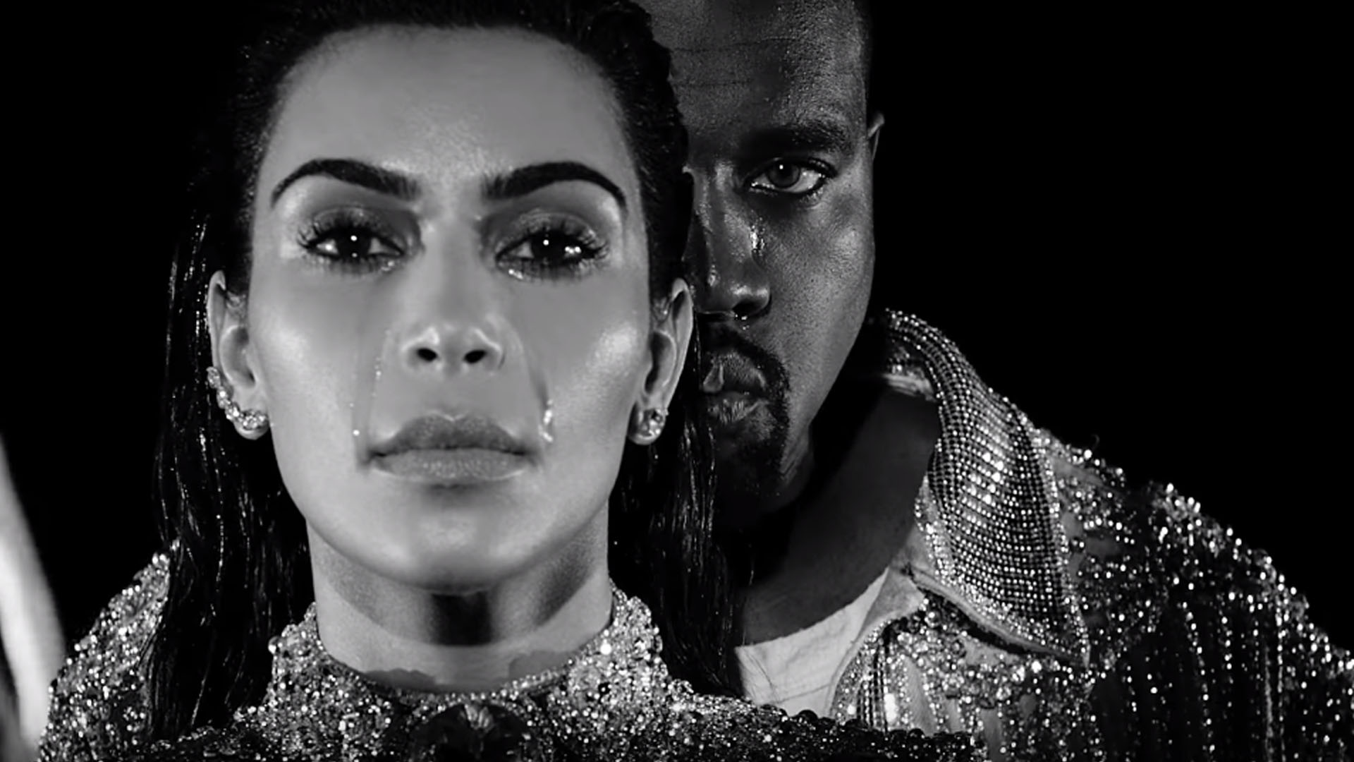 "MUST WATCH: KANYE WEST TEAMS UP WITH BALMAIN FOR ""WOLVES"" MUSIC VIDEO"