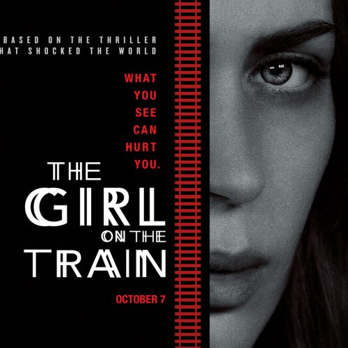 """""""THE GIRL ON THE TRAIN"""" TRAILER FEATURES KANYE WEST VOCALS AND EERIE VISUALS"""