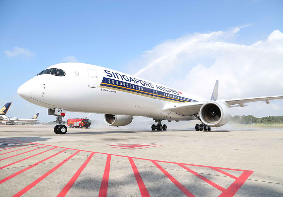 WORLDS TOP 10 AIRLINES OF 2016