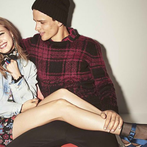 KEEP YOUR COOL ON WITH RIVER ISLAND'S A/W 2016