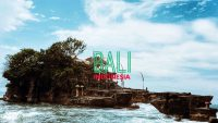 THE LAND OF GODS CALLED BALI