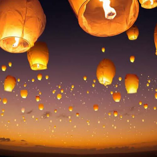 5 WAYS TO ENJOY THE MID-AUTUMN FESTIVAL THIS YEAR!