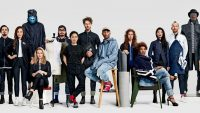 PHARELL WILLIAMS RETURNS FOR HIS LATEST COLLECTION FOR G-STAR RAW
