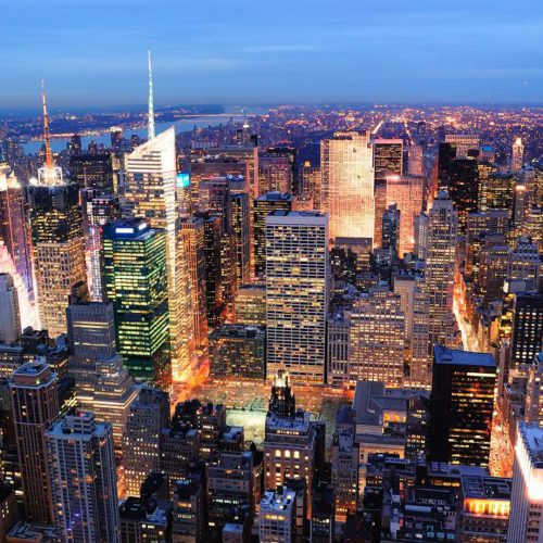 TOP 10 MOST POPULAR CITIES IN THE WORLD FOR 2016