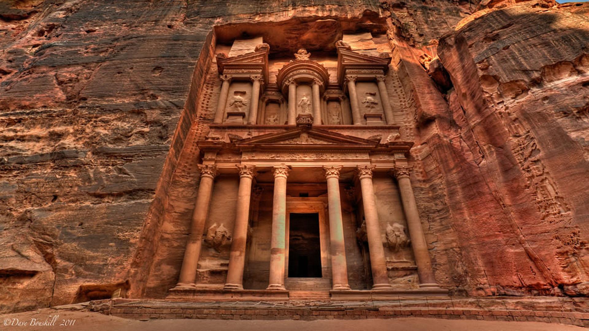 petra-jordan-travel