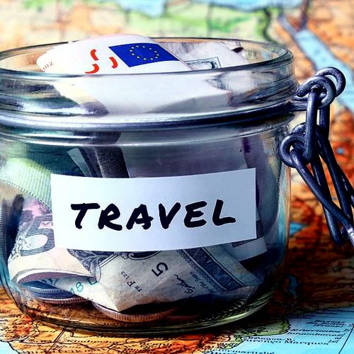 11 WAYS TO SAVE MONEY FOR YOUR NEXT TRAVEL