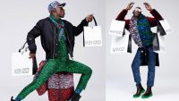 KENZO x H&M COLLECTION IS NOW FINALLY REVEALED