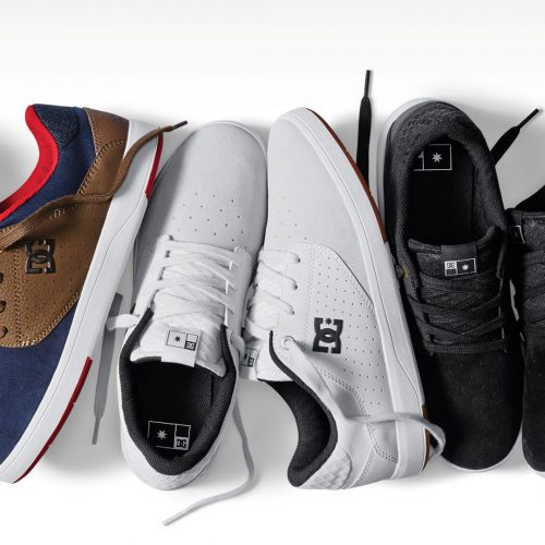 DC ISSUES SIGNATURE TIAGO LEMOS COLORWAY FOR NEW PLAZA TC S